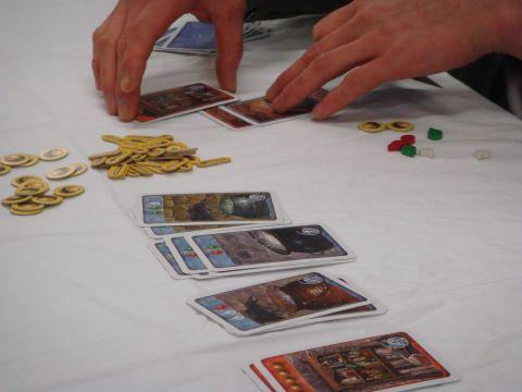 この日一番遊んだ『魔法にかかったみたい』。面白い!